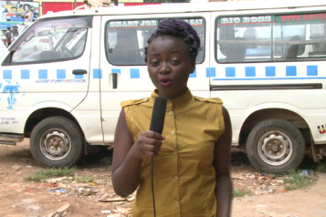TAXIS: WHY THE LABELS? (Video)